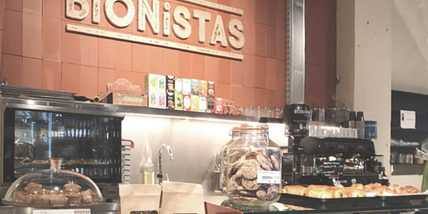 BIONISTAS FLAGSHIP STORE